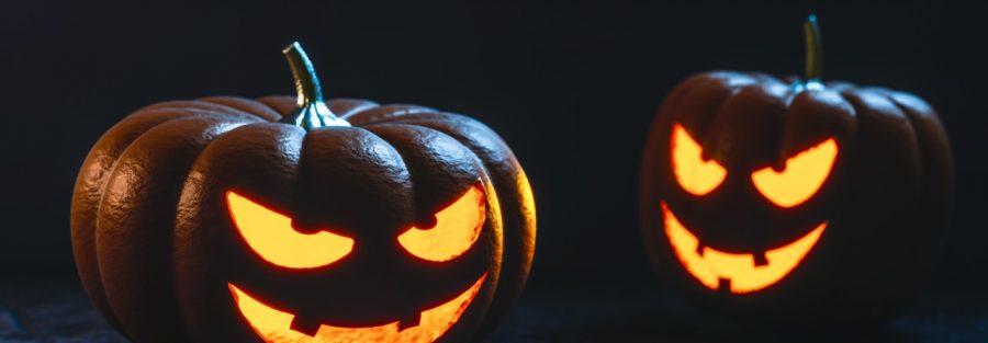 halloween pumpkin carving face