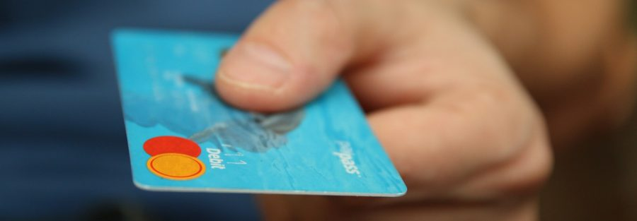 money card business credit card