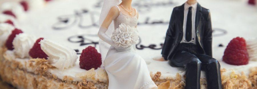 food couple sweet married