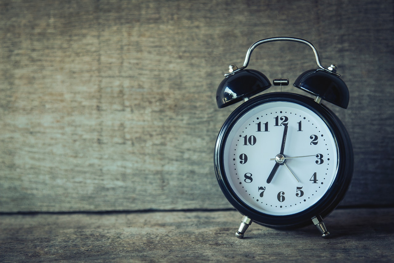 accurate alarm alarm clock