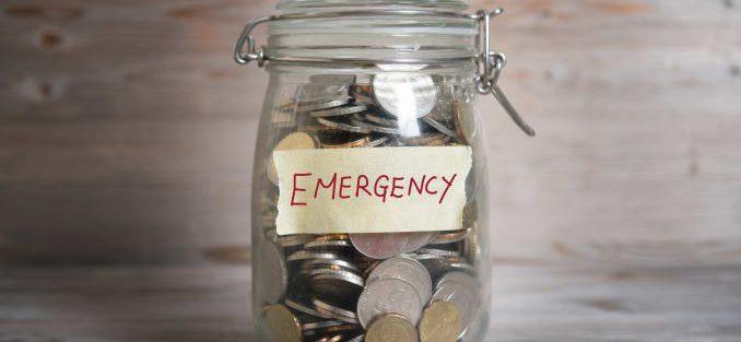 emergency fund pic