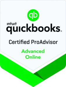 Advanced Certification logo