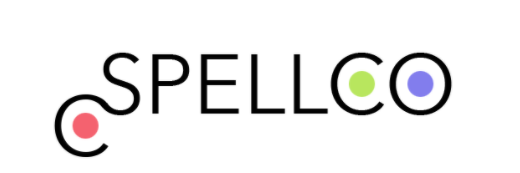 SpellCo logo